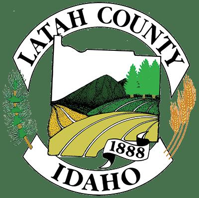 Latah County Seal