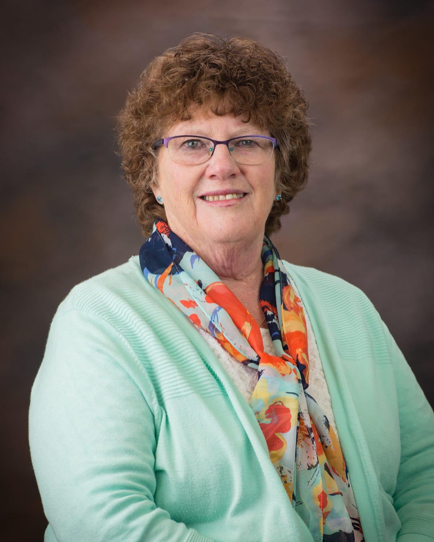 Cathy Mabbutt -