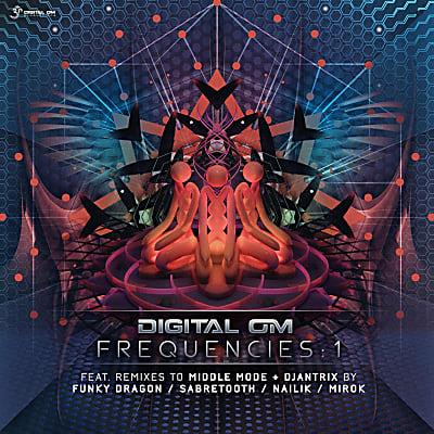 Digital Om Frequencies