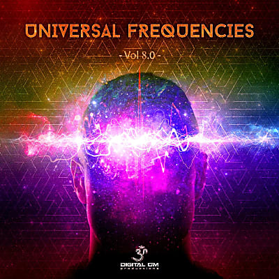 Universal Frequencies, Vol. 8