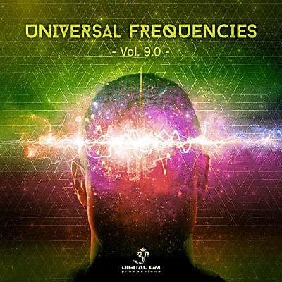 Universal Frequencies, Vol. 9