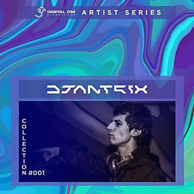 Djantrix Collection 001