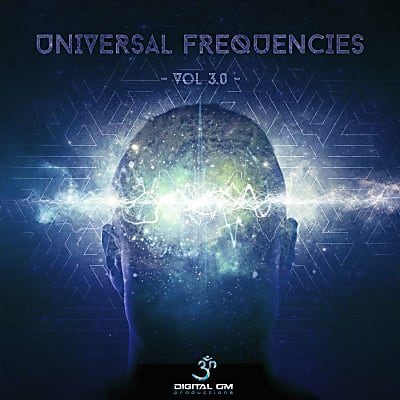 Universal Frequencies Vol.3