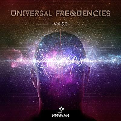 Universal Frequencies Vol 5
