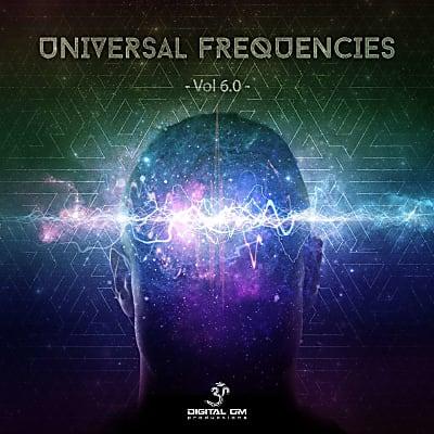 Universal Frequencies : Volume 6