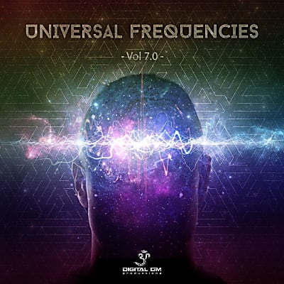 Universal Frequencies, Vol. 7