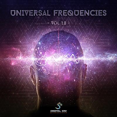 Universal Frequencies Vol.1