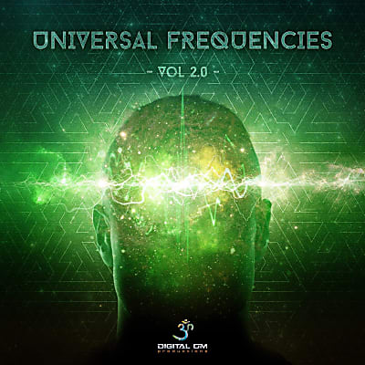 Universal Frequencies Vol.2