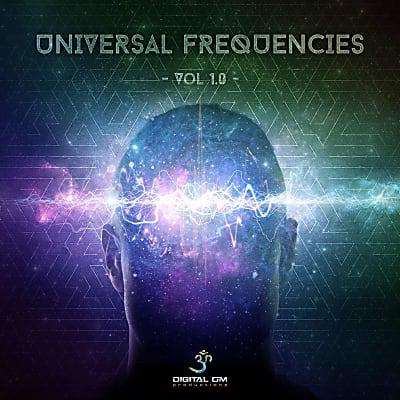 Universal Frequencies Vol.4