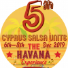 5th Cyprus Salsa Unite