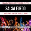 Salsa Fuego Pittsburgh 2020