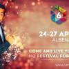 6th World Stars Salsa Festival