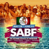 Sardinia Afro Beach Festival 2020