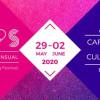 I Love Sensual Berlin Spring Festival 5th edition 2020