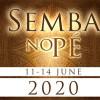 Semba no Pé 2020