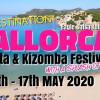 Mallorca Bachata & Kizomba Fest..with a Splash of Salsa!