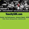 Vancity International Salsa Bachata Kizomba Festival