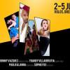 11th Greek Salsa Bootcamp 2020