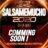 2020 Salsamemucho Festival ~ Shanghai