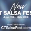 CT Salsa, Bachata And Hustle  Festival
