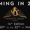 Monaco Salsa Congress 2020