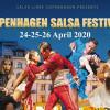 Copenhagen Salsa Festival 2020