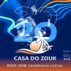 Casa do Zouk 2020