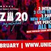 UNiDANZA – The Afro Cuban Dance Festival Hamburg