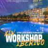 XIV Workshop Ibérico 2020