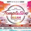 Temptation Dream Congress Edition 2