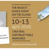 15th Cyprus Salsa Congress