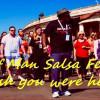 Isle of Man Salsa Festival 3rd Edition