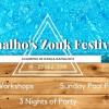 Ramalho's Zouk Festival 19 a 22 Dezembro 2019