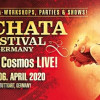 Bachata Festival Germany / Stuttgart 2020