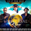 Universal Kizz Festival 2020