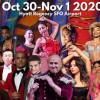 San Francisco Salsa Bachata Kizomba Congress 2020