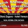 10 National Salsa Congress