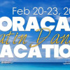 Boracay Latin Dance Vacation