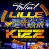 LILLE HEART KIZZ Festival ♡ éd.2 ♡ 2020