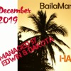 BailaMar Bachata Camp December 2019