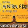 Montreal Is Kizomba (5th Edition) 2019