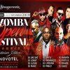 Kizomba Open Festival 2019 'Platinum Edition'