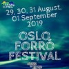 Oslo Forro Festival 2019 – Alegria Do Norte
