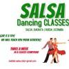 Jeddah Salsa Club