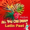 All You Can Dance Latin Fest