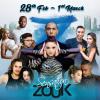 Zouk Sensation 2020 – Singapore Brazilian Zouk Festival
