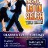 Real Latin Salsa