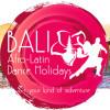 Bali Afro-Latin Dance Holidays