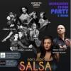 Adelaide Salsa Y Mambo Weekender 2020