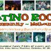 Latino Roots (Cuban salsa – merengue – reggeaton)